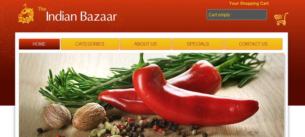 The-Indian-Bazaar-Sai-Web-Developers